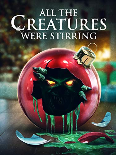 (All the Creatures Were Stirring)