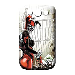samsung galaxy s3 Abstact Shock Absorbent High Quality phone case cell phone covers harley quinn i4
