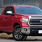 The TRD Antenna for Toyota Tundra All Models - Will fit Any Toyota Tundra, XK30/XK40 ,XK50, Double Cab, CrewMax, SR5, 1794 Edition, TRD or TRD Pro