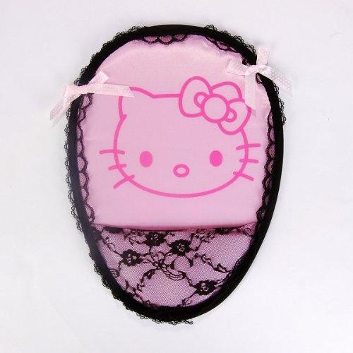 Hello Kitty Lace Mousepad Mouse Pad Mat Mousemat -