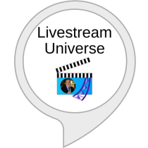 Livestream Universe Update: Livestreaming News