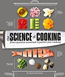 Get answers to all your cooking science questions, and cook tastier, more nutritious food using fundamental principles, practical advice, and step-by-step techniques.       Where does the heat come from in a chili pepper? Why is wild s...