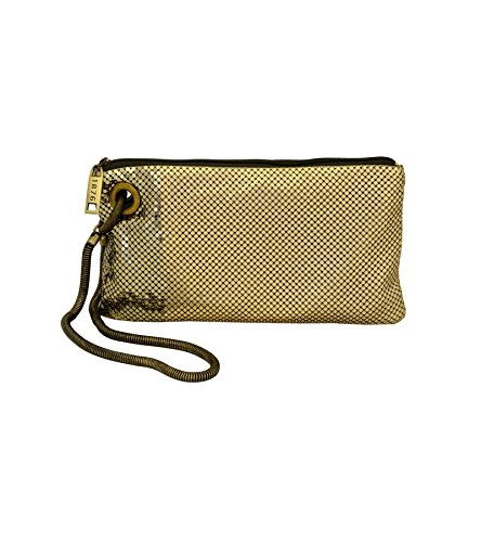 whiting-and-davis-color-block-wristlet-gold