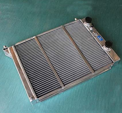 GOWE RADIATOR For NEW ALUMINUM RADIATOR For LANCIA DELTA/PRISMA 2.0 4WD;1.6 HF