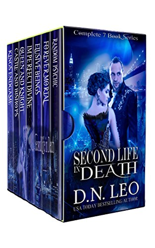 Second Life in Death - Complete Series cover