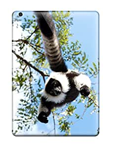 Maria Julia Pineiro's Shop For Ipad Air Tpu Phone Case Cover(island Of Lemurs Madagascar Hd Pictures) 2035482K53796796
