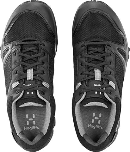 Noir Randonnée Femme Observe Black 2c5 Extended True Haglöfs Basses Chaussures GT de Aq8wTB