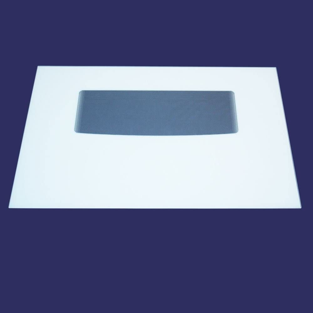 Whirlpool WP9762476 Outer Door Glass