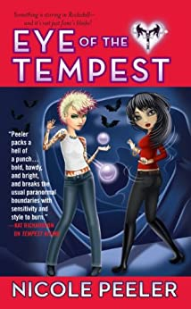 Eye of the Tempest (Jane True Series Book 4) by [Peeler, Nicole]