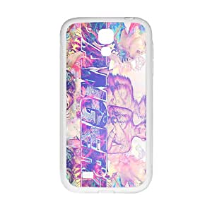 BYEB Bangerz Fashion Comstom Plastic case cover For Samsung Galaxy S4
