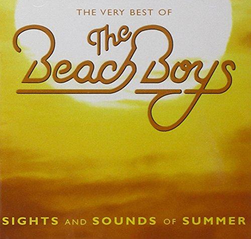 Sights and Sounds of Summer (CD & DVD) (Sounds Of Summer The Very Best Of The Beach Boys)