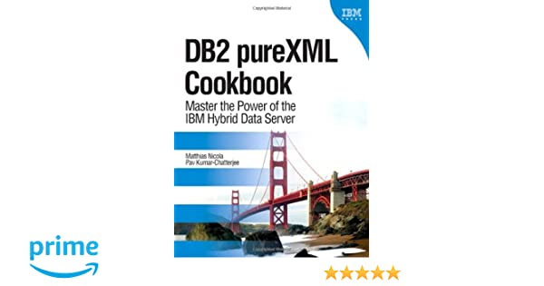 Db2 Purexml Cookbook Pdf