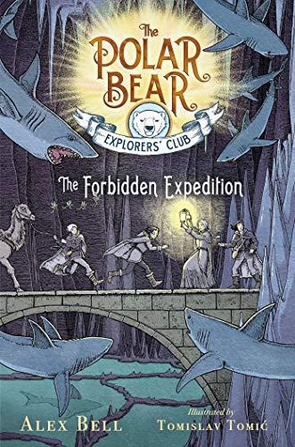 polar bear expedition - 2