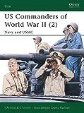 US Commanders of World War II (2) Navy & USMC