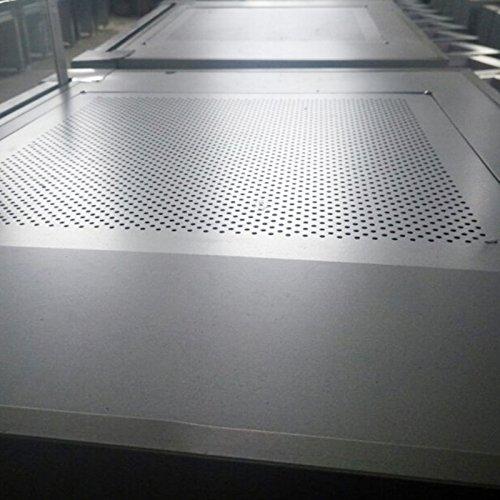 vinmax Vertical Ventilation Laminar Flow Hood Air Flow Clean Bench Workstation 110V 200W by vinmax (Image #6)