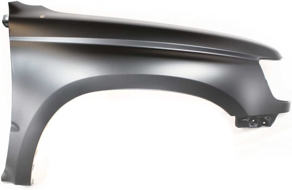 Fender Compatible with Toyota 4Runner 96-02 RH Front Right Side