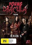 Young Dracula (Season 5) - 2-DVD Set ( Young Dracula - Season Five ) [ NON-USA FORMAT, PAL, Reg.0 Import - Australia ]