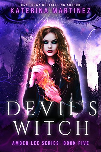 Devil's Witch (Amber Lee Series Book ()