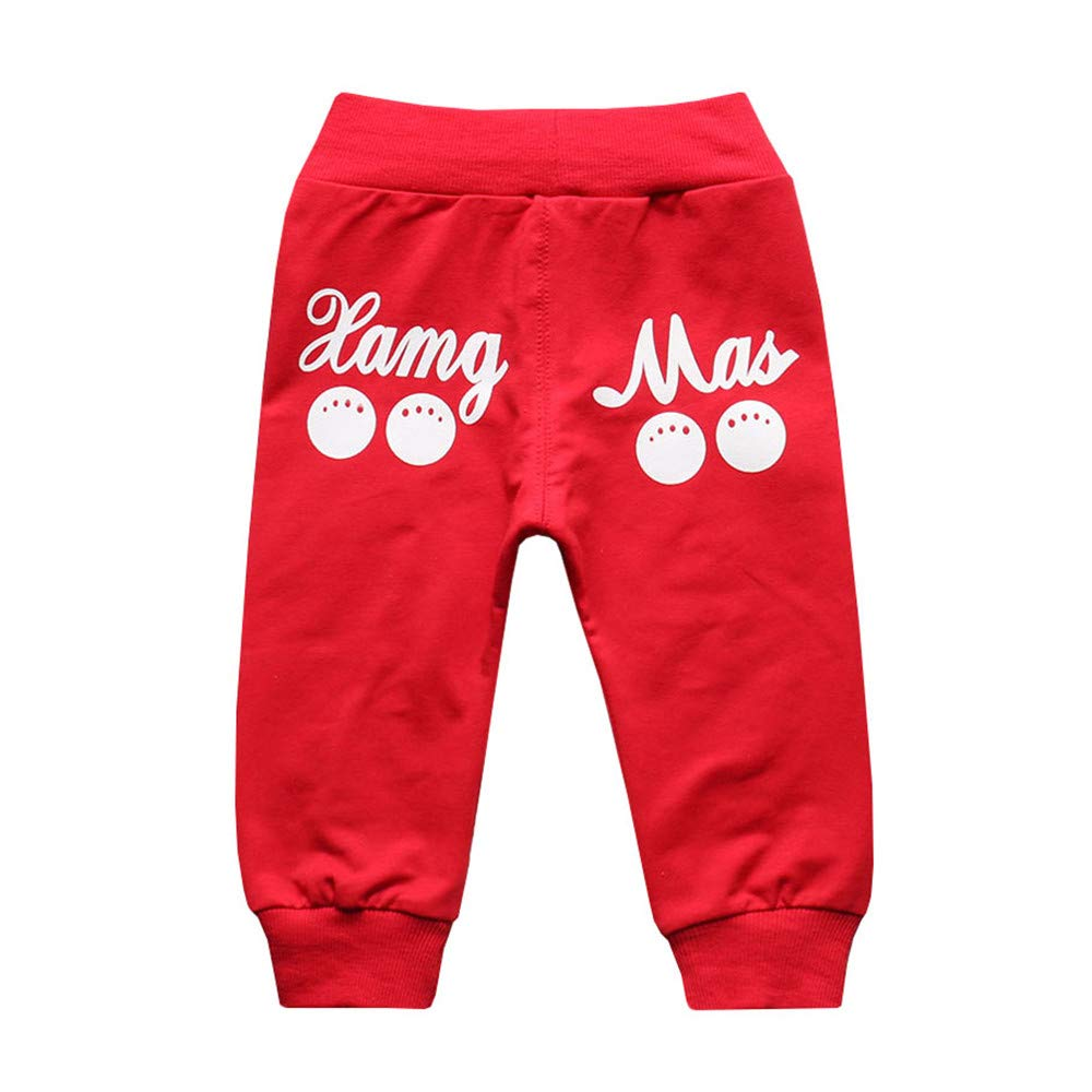 2019 New Spring Cotton Baby Boys Casual Pants Girls Pants Autumn 0-3 Year