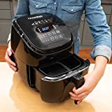 Nuwave Brio Digital Air Fryer (3 Qt)