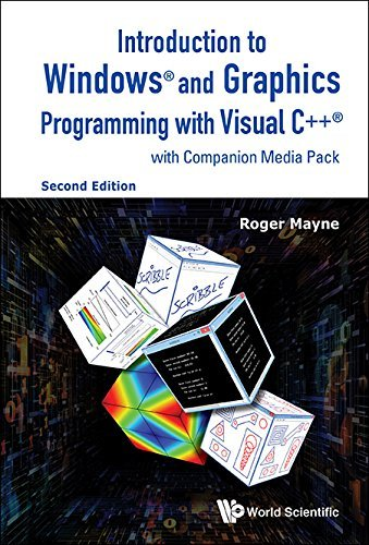 Introduction to Windows® and Graphics Programming with Visual C++®:(with Companion Media Pack) Pdf