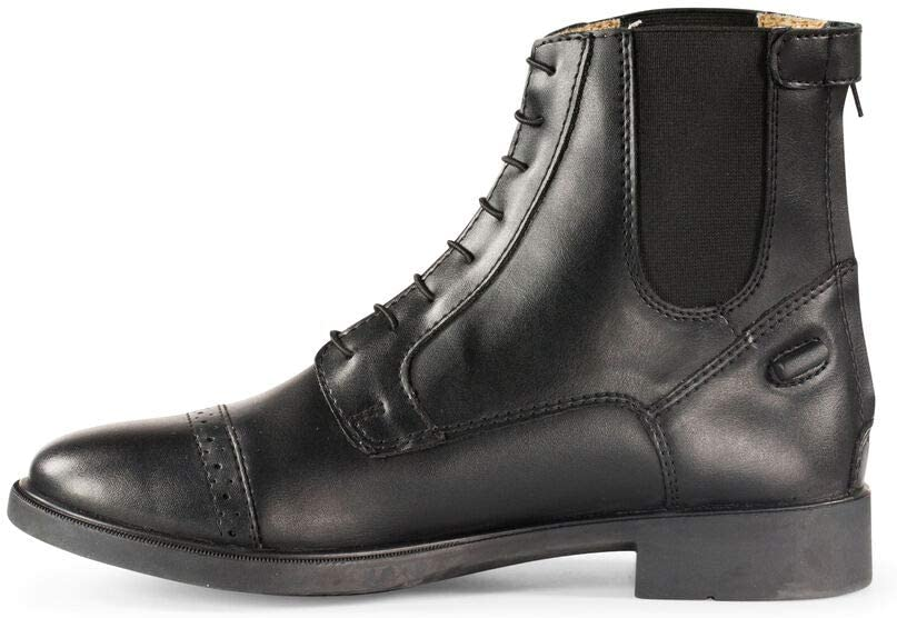 HORZE Kilkenny Jodhpur Boots PU