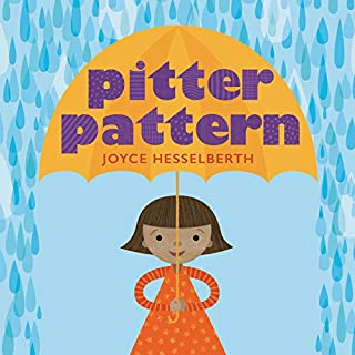 Book Cover: Pitter Pattern