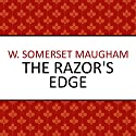 The Razor's Edge Audiobook by W. Somerset Maugham Narrated by Gordon Griffin