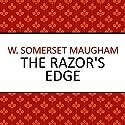 The Razor's Edge Hörbuch von W. Somerset Maugham Gesprochen von: Gordon Griffin