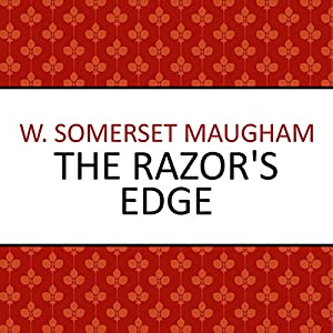 The Razor's Edge Audiobook