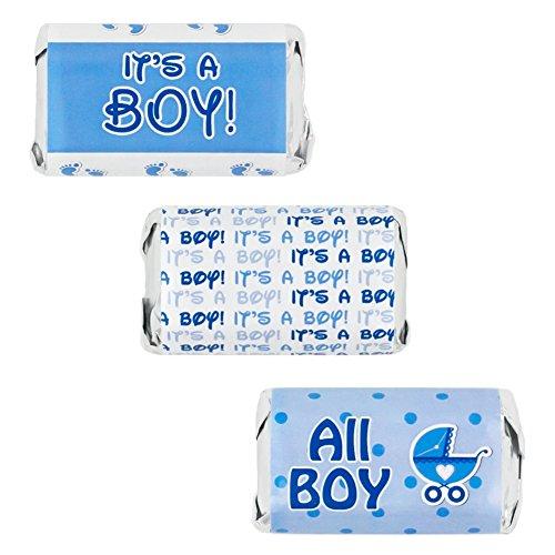 baby shower candy boy - 2