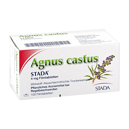 Agnus Castus Stada Filmtabletten, 100 St