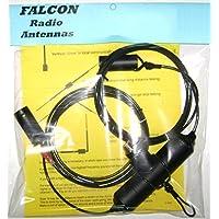Falcon 2400 Watt 11 Meter Dipole Cb Radio Base Station Antenna