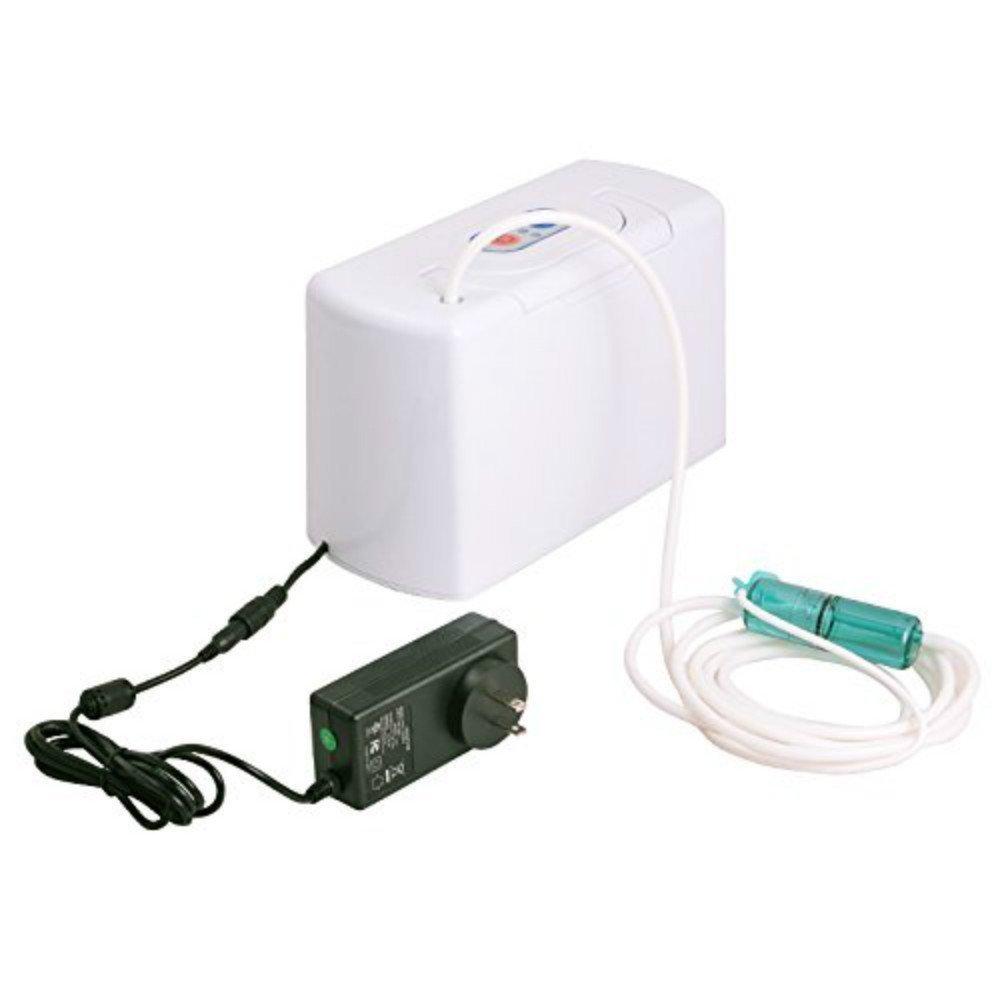 Vogvigo Sauerstoffkonzentrator 3L tragbar oxygen generator Hause ...