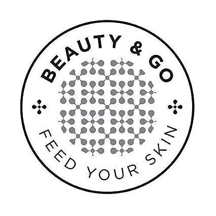 BEAUTY&GO SKIN SHOT - 10x100ml. Tratamiento Anti-envejecimiento para tu piel con Peptidos de Colágeno, Ácido Hialurónico, Antioxidantes y Vitaminas: ...