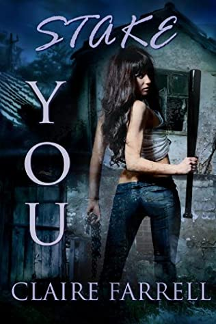 book cover of Stake You