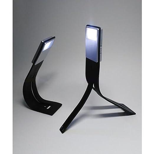 zhuh aixmy Mini USB libro Luz lectura booklight portátil LED ...