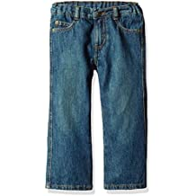 Wrangler Authentics Toddler Boys' Bootcut Jean