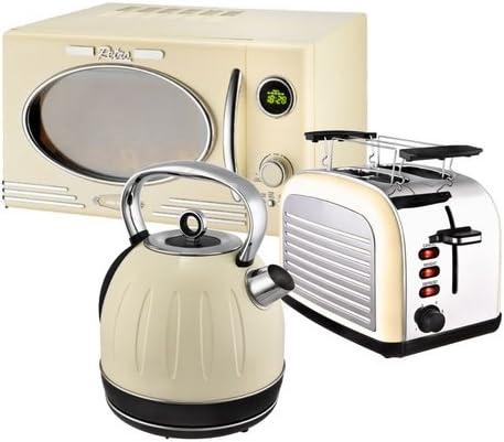 KALORIK JK – Set de cocina 2500, to 2500 + MW 2500 Hervidor de ...
