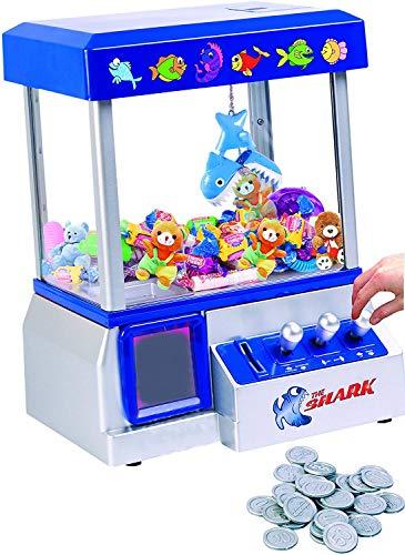 The Shark Arcade Claw