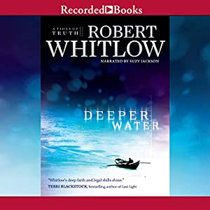Deeper Water Audiobook