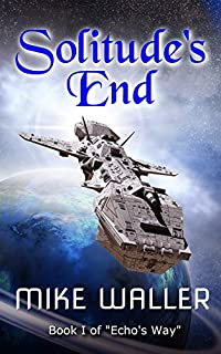 Solitude's End by Mike Waller ebook deal