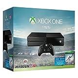 Xbox One 1TB Madden NFL 16 - Bundle Edition
