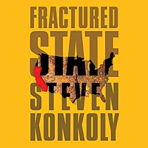 Fractured State Hörbuch