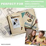 Limited Edition| Gold Scrapbook