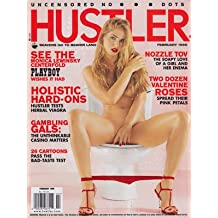 Hustler Canada February 1999