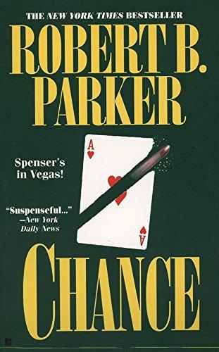 - Chance (Spenser)