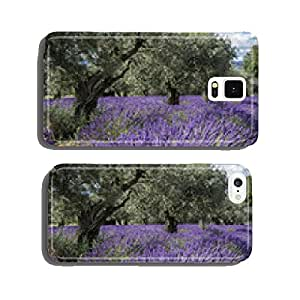 Lavender fields cell phone cover case iPhone6 Plus