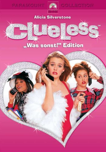 Image result for clueless poster