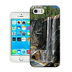 LarryToliver First Design Funny Beautiful Printed Durable Plastic Customizable Landscape iphone 5/5s Case